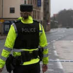 Police investigating after a motorcyclist died in Co Tyrone
