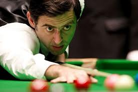 World champion Ronnie O'Sullivan to play Snooker Legends tour in Belfast