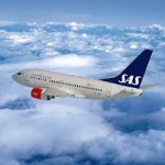 Scandinavian airlines launch new flight booking app