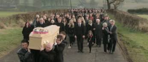 TV advertising campaign aimed at cutting deaths on NI roads