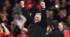Sir Alex Ferguson stepping down as Man Utd boss this summer