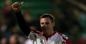 Tommy Bowe scored try for Ulster in impressive win over Scarlets