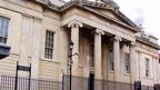 Church burglar jailed at Derry Crown Court for 32 months