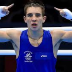 Disappointment for Michael Conlan as he loses final to take home a silver medal