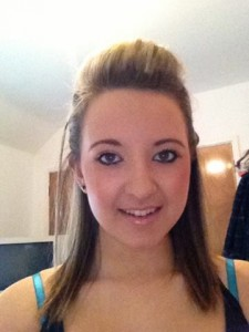Police appeal for help in tracing missing Samantha Barbour