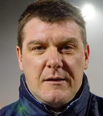 Tommy Wright appoined the new St Johnstone manager