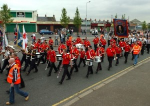 Parades Commission keep restrictions on  Tour of the North parade