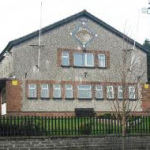 Whiterock Orange Hall damaged in Saturday morning arson attack