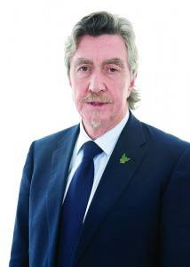 Sinn Fein MLA Mick Brady says his party will oppose bedroom tax in Northern Ireland