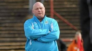 'Big Davy' Jeffrey hails hopes his new signings will boost the team's chances of winning back the league