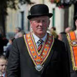 Orange Order Grand Master Edward Stevenson opposes Maze peace centre