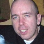 Dissident republican murder victim James McConnell