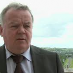 Police informed John Dallat MLA about death threat to him on top of loyalist bonfire