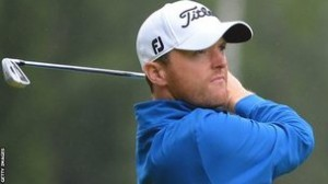 Michael Hoey wins the Russian Open by four shots