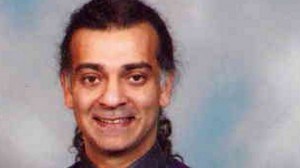 Sanjeev Chada is arrested for the murder of his two son in Westport