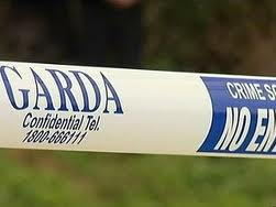 Gardai seal off a house in Inishowen, Co Donegal after a suspicious object found