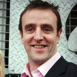 Environment Minister Mark H Durkan says he will decide on whether to allow fracking or not