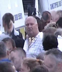 Suspect wanted questioning over public disorder in east Belfast