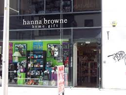 The future of Hanna & Browne house furnishings is now in doubt