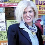 Trolly dollly turned crooked travel agent Kathy Ward walked free from court with a suspended jail sentence