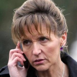 Sinn Fein MEP Martina Anderson banned by Israelis from entering Gaza