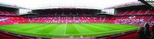 Travel Solutions offering Man Utd fans a trip to Old Trafford on New Year's Day
