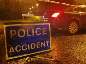 Police one person remains in hospital after two car crash injured five poeple