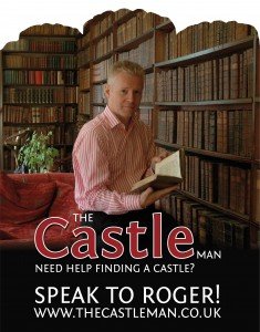 Roger the Castle man