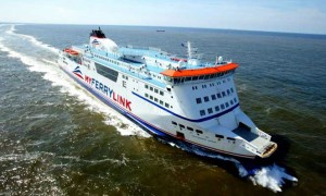 Family favourite meals on board Stena Line ships for just £5