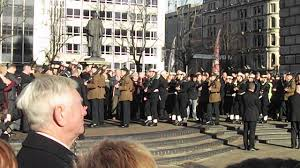 Remembrance Sunday 1