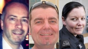 Glasgow helicopter victims