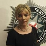 DCI Una Jennings makes an appeal for information about the murders in east Belfast