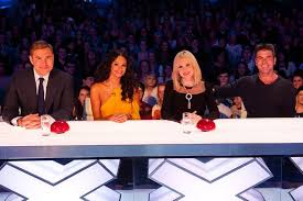 BGT judges roll into Belfast this weekend