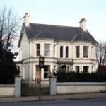 Kincora Boys Home in east Belfast
