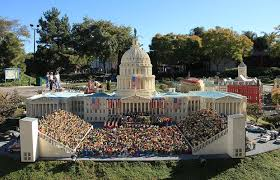 Why not take the family to Legoland courtesy of Travel Solutions