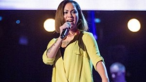 Belfast girl Jai McConnell through in The Voice