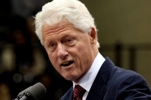 Former US President Bill Clinton to honour John Hume