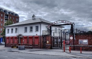 Letter bomb found at postal sorting office