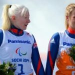 NI'S KELLY GALLAGHER WINS PARALYMPIC GOLD MEDAL