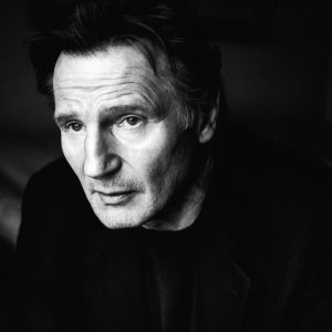 Taken actor Liam Neeson to be the 'voice' of new NITB adverts