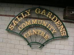 sally gardens community centre