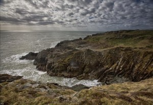 Part of Game of Thrones was filmed on location at Strangford Lough