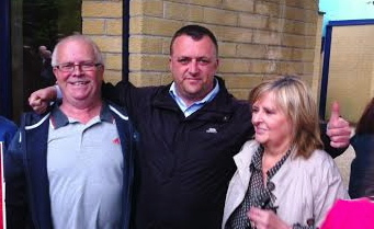 Real IRA Derry boss elected in Derry