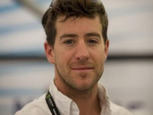 Simon Andrews died in RVH this evening