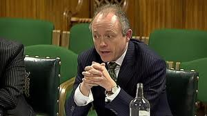 PPS chief prosecutor Barra McGrory says OTR letters are