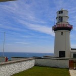 Galley lighthouse 1