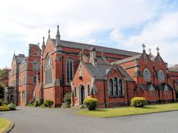 The Good Shepherd Church, Belfast