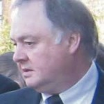 John Brown has gone on trial for sexually abusing girls