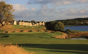 The Lough Erne Gold Resort and Spa