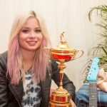RYDER CUP 2014 GALA CONCERT LAUNCHES WITH  ARTS AND MUSIC EXTRAVAGANZA TO ATTRACT NI CULTURE FANS